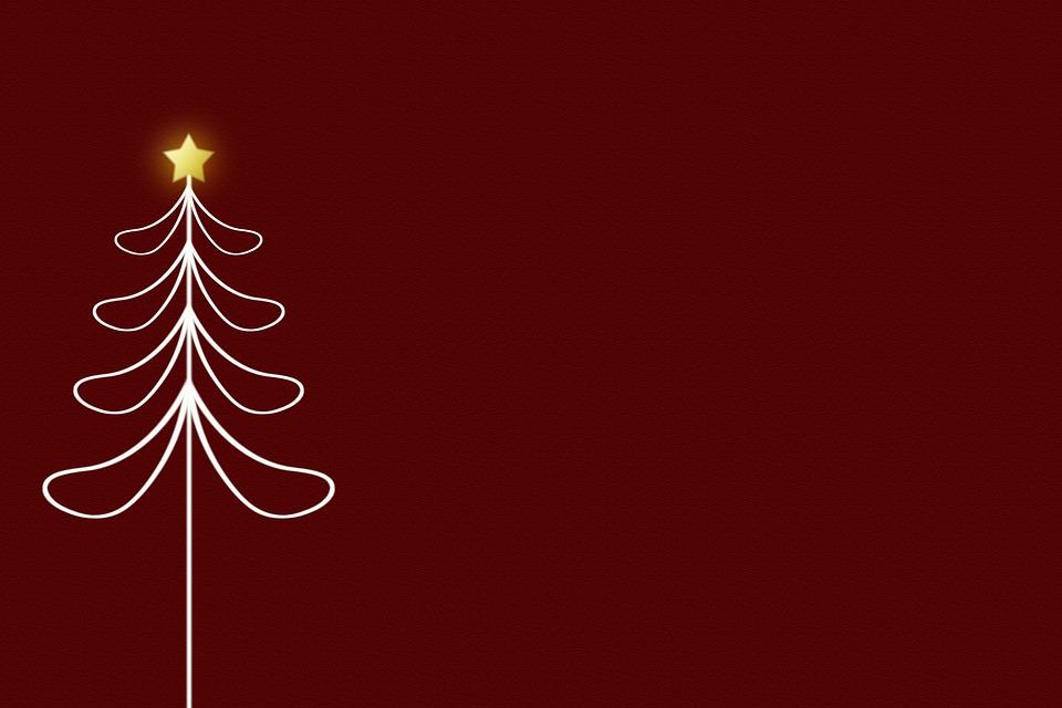 Lav dine egne julekort på computeren