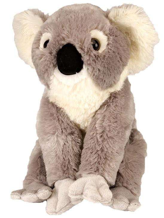 Glæd dit barn med både rigtige dyr og bamsedyr