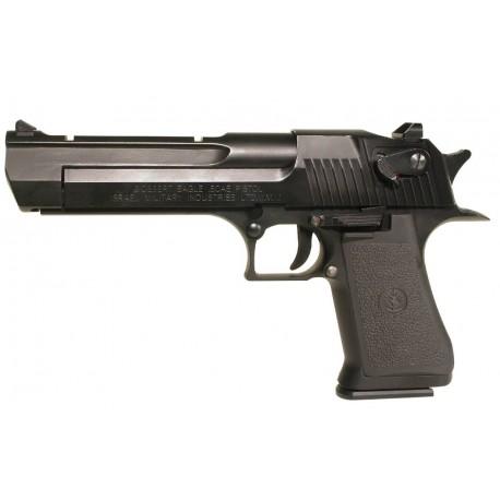 Køb et Hardball-våben og kom i krigerhumør