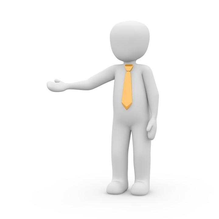 Hvordan anvender du din krop i præsentationer?