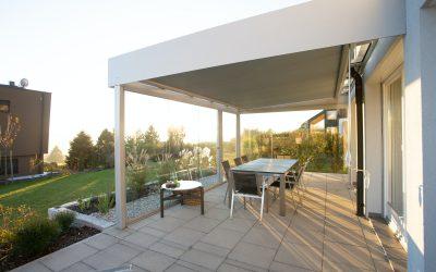 Få klargjort terrassen til sommeren