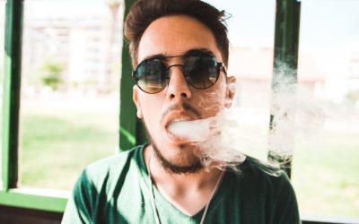 En gadget, der vinder frem: e-cigaretten