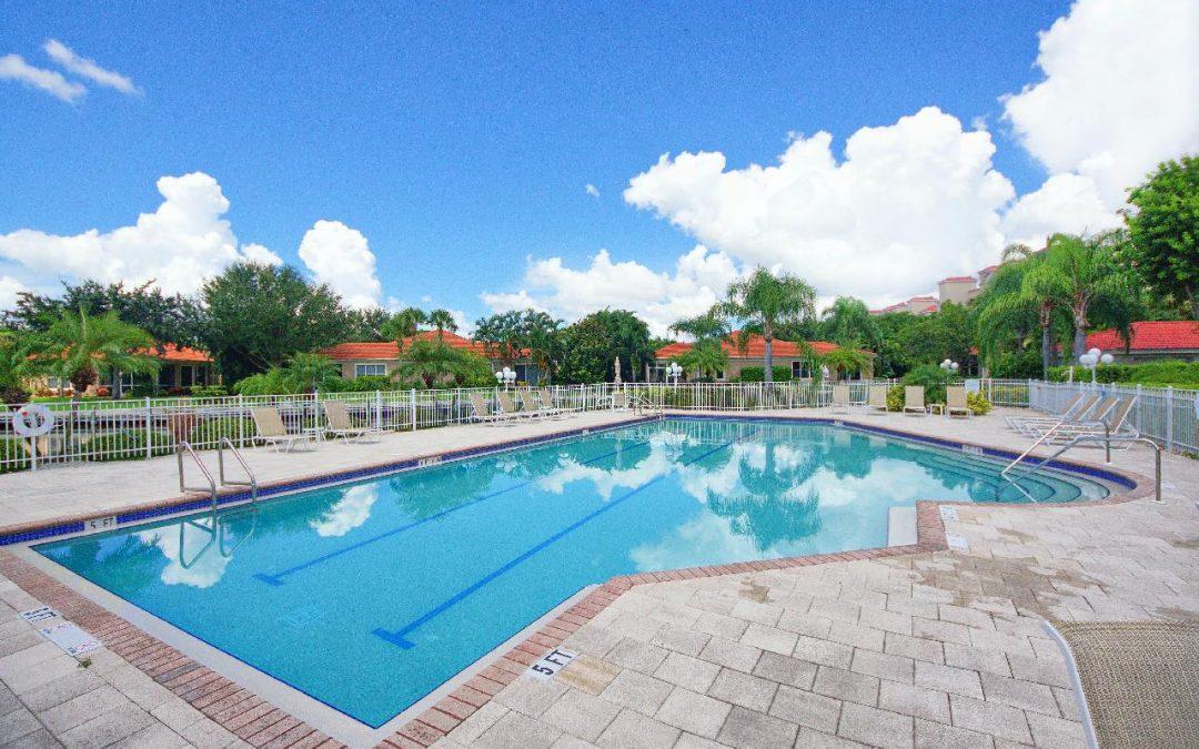 Vedligehold din pool