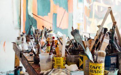 Kreative tanker og klar til efterskolelivet?